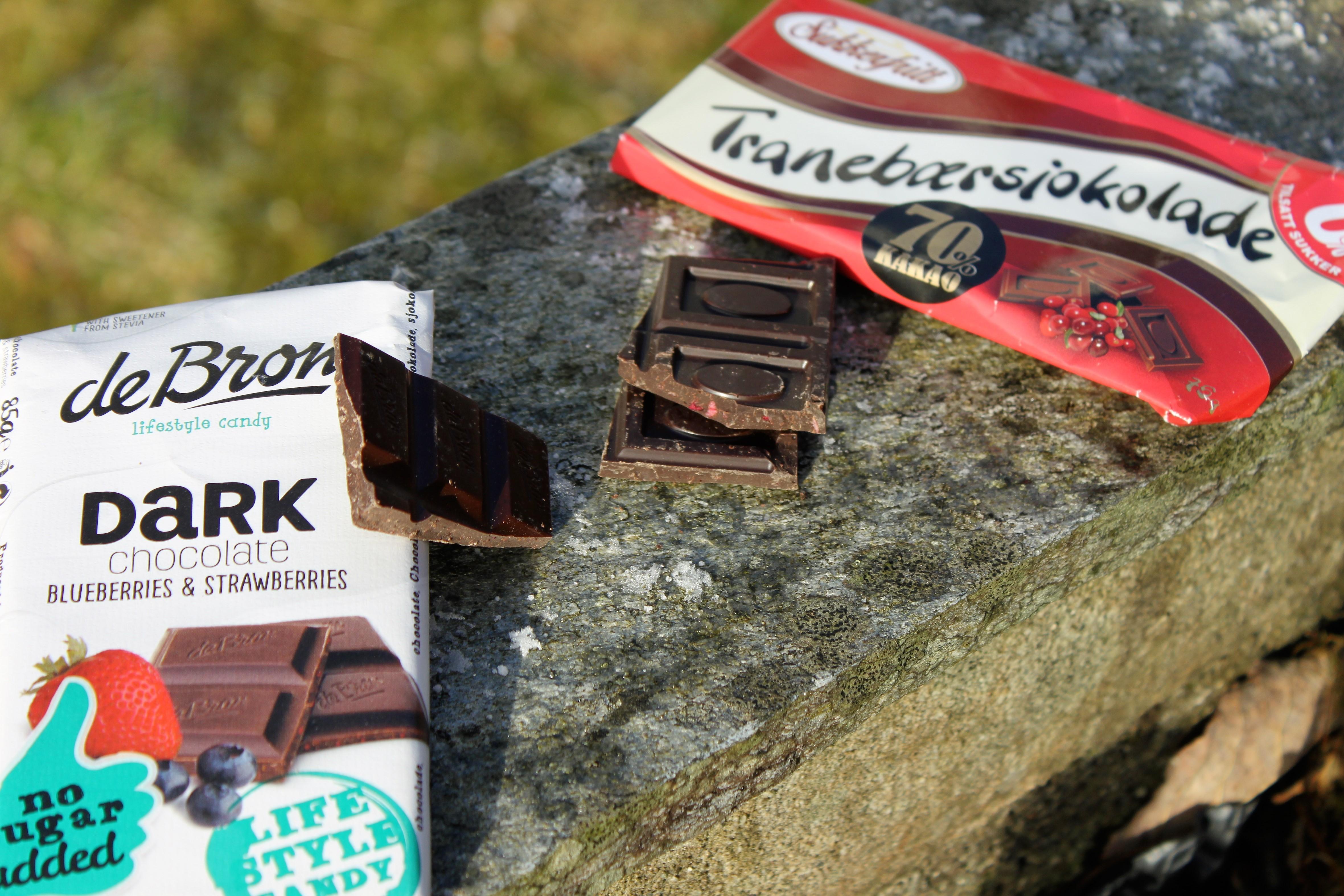 snickers sjokolade kalorier